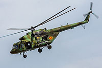 Helicopter-DataBase Photo ID:14059 Mi-17-V5 Kazakhstan air force 09 yellow cn:398M10