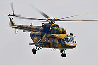 Helicopter-DataBase Photo ID:14932 Mi-17-V5 Kazakhstan air force 19 yellow