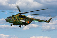 Helicopter-DataBase Photo ID:11798 Mi-8MTV-2 Kazakhstan air force 23 yellow