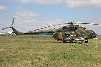 Helicopter-DataBase Photo ID:12347 Mi-8MT Kazakhstan air force 30 yellow cn:94556