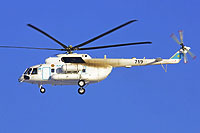 Helicopter-DataBase Photo ID:15350 Mi-171A2 Russian Helicopters 719 black cn:171A02398170109U