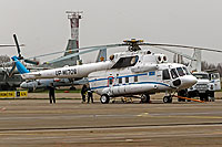 Helicopter-DataBase Photo ID:15849 Mi-172 Prime Aviation UP-MI709