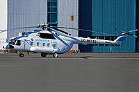 Helicopter-DataBase Photo ID:16197 Mi-171A2 Berkut UP-MI710 cn:171A02398170109U