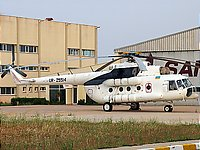 Helicopter-DataBase Photo ID:1333 Mi-8MTV-1 Universal-Avia UR-25514 cn:95662