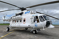 Helicopter-DataBase Photo ID:15766 Mi-8MTV-1 United Nations UR-APR cn:95973