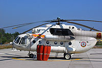 Helicopter-DataBase Photo ID:15351 Mi-8MTV-1 Ukrainian Helicopters UR-CCN cn:94995