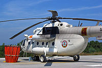 Helicopter-DataBase Photo ID:15352 Mi-8MTV-1 Ukrainian Helicopters UR-CCN cn:94995