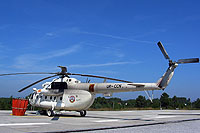 Helicopter-DataBase Photo ID:15353 Mi-8MTV-1 Ukrainian Helicopters UR-CCN cn:94995