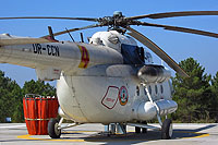 Helicopter-DataBase Photo ID:15355 Mi-8MTV-1 Ukrainian Helicopters UR-CCN cn:94995