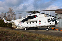 Helicopter-DataBase Photo ID:13170 Mi-8MTV-1 (upgrade by Aviakon 4) Ukrainian Helicopters UR-CCN cn:94995