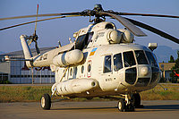 Helicopter-DataBase Photo ID:48 Mi-8MTV-1 United Nations UR-CCO cn:94996