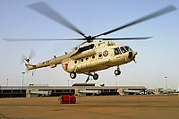 Helicopter-DataBase Photo ID:234 Mi-8MTV-1 Ukrainian Helicopters UR-CCO cn:94996