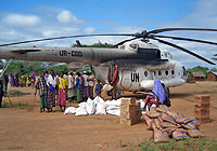 Helicopter-DataBase Photo ID:5011 Mi-8MTV-1 United Nations UR-CDD cn:95227