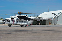 Helicopter-DataBase Photo ID:14406 Mi-8MTV-1 United Nations UR-CDF cn:95224