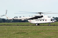 Helicopter-DataBase Photo ID:12735 Mi-8MTV-1 (upgrade by Aviakon 4) Ukrainian Helicopters UR-HLD cn:94915