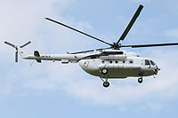 Helicopter-DataBase Photo ID:12758 Mi-8MTV-1 (upgrade by Aviakon 4) Ukrainian Helicopters UR-HLD cn:94915