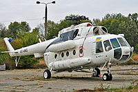 Helicopter-DataBase Photo ID:12202 Mi-8MTV-1 Ukrainian Cargo Airways UR-UWD cn:95235
