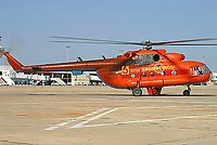 Helicopter-DataBase Photo ID:52 Mi-8MTV Ukrainian Cargo Airways UR-UWQ cn:95215