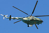 Helicopter-DataBase Photo ID:15308 Mi-8MT Ukrainian Army Aviation 234 yellow