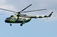 Helicopter-DataBase Photo ID:15307 Mi-8MT Ukrainian Army Aviation 239 yellow