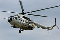 Helicopter-DataBase Photo ID:11612 Mi-8MT Ukrainian Army Aviation 47 yellow