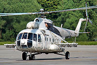 Helicopter-DataBase Photo ID:11613 Mi-8MT Ukrainian Army Aviation 47 yellow