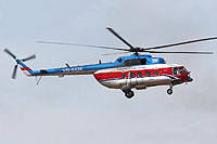 Helicopter-DataBase Photo ID:14574 Mi-172 Northern Vietnam Helicopter Company VN-8424