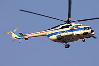 Helicopter-DataBase Photo ID:16908 Mi-171E Vietnamese People's Army Air Force 8432
