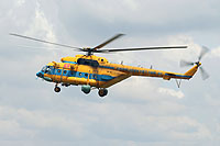 Helicopter-DataBase Photo ID:14611 Mi-171 Vietnamese People's Army Air Force 02