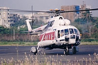Helicopter-DataBase Photo ID:13355 Mi-172 Pawan Hans Helicopters Ltd VT-ASM cn:356C03