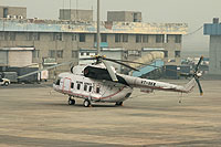 Helicopter-DataBase Photo ID:12446 Mi-172 Sky One Airways VT-SKB cn:356C158