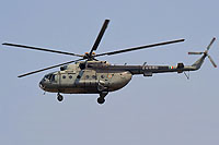 Helicopter-DataBase Photo ID:17080 Mi-17-1V Indian Air Force Z2885
