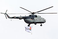 Helicopter-DataBase Photo ID:13278 Mi-17-1V Indian Air Force Z2892