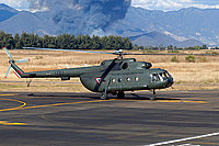 Helicopter-DataBase Photo ID:11577 Mi-17-1V Mexican Air Force 1703 cn:202M09