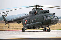 Helicopter-DataBase Photo ID:11212 Mi-17-1V Mexican Air Force 1706 cn:202M23