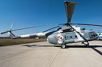 Helicopter-DataBase Photo ID:13696 Mi-8MTV-1 Mexican Air Force 1708 cn:95043