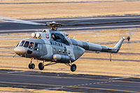 Helicopter-DataBase Photo ID:15795 Mi-17-V5 Mexican Navy ANX-2225