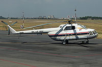 Helicopter-DataBase Photo ID:10257 Mi-8MTV-1 Royal Cambodian Air Force RCAF-804