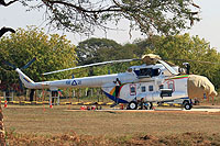 Helicopter-DataBase Photo ID:10078 Mi-171E Myanmar Air Force 66-21