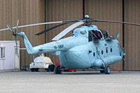 Helicopter-DataBase Photo ID:6530 Mi-8MTV-1 UK Special Air Services YA-10805 cn:108M05