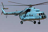 Helicopter-DataBase Photo ID:12315 Mi-8MTV-1 UK Special Air Services YA-10805 cn:108M05