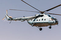 Helicopter-DataBase Photo ID:13465 Mi-8MTV-1 Afghan Special Narcotics Force YA-94041 cn:94041