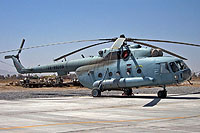 Helicopter-DataBase Photo ID:1269 Mi-8MT Afghan Special Narcotics Force YA-95059 cn:95059