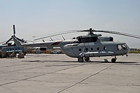 Helicopter-DataBase Photo ID:15009 Mi-8MTV Afghan Government YA-TAE