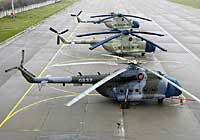 Helicopter-DataBase Photo ID:2230 Mi-17 (upgrade for Afghanistan) LOM Praha s.p. 572 cn:108M30