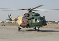 Helicopter-DataBase Photo ID:5724 Mi-17-V5 Iraqi Air Force