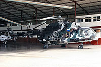 Helicopter-DataBase Photo ID:8319 Mi-17 Nicaraguan Air Force 318 cn:419M32