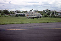 Helicopter-DataBase Photo ID:1175 Mi-17 Fuerza Aerea Sandinista 324 cn:419M38