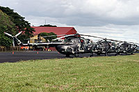 Helicopter-DataBase Photo ID:8321 Mi-17 Nicaraguan Air Force 325 cn:419M39