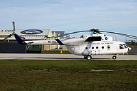 Helicopter-DataBase Photo ID:10626 Mi-17 Advanced Aviation Logistics ZS-HIC cn:103M06